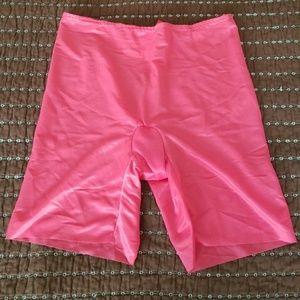 Hot Pink SPANX size medium